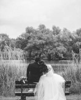 Hochzeitsfotografin Braunschweig – Janina und Patrick
