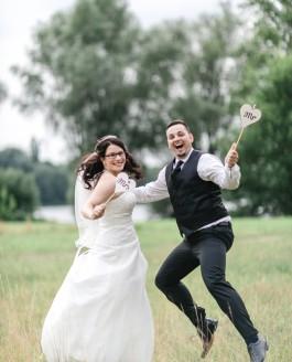 Hochzeitsfotografin Braunschweig – Jacky und Thomas