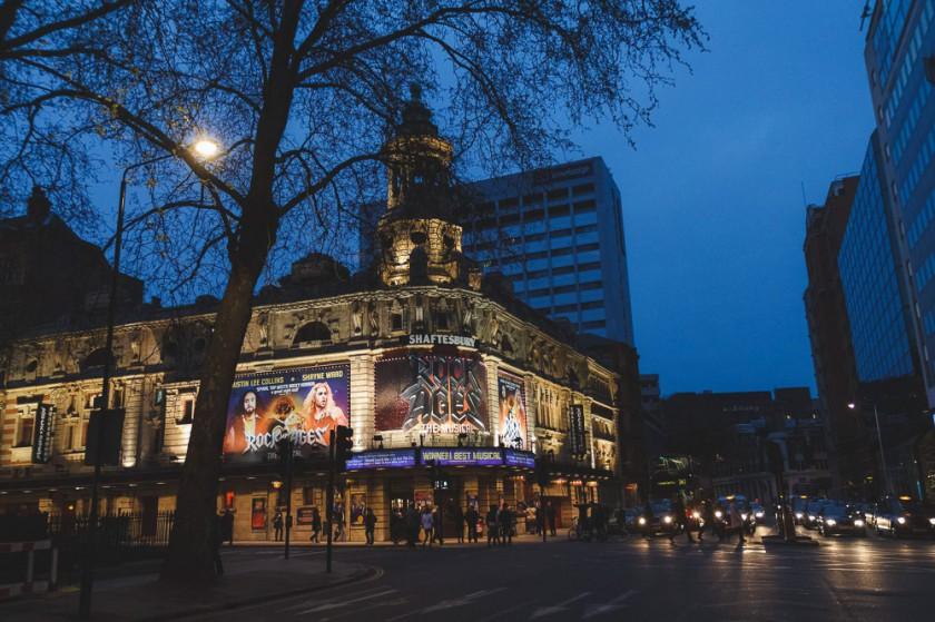 Fotografin Braunschweig – London Ostern 2012