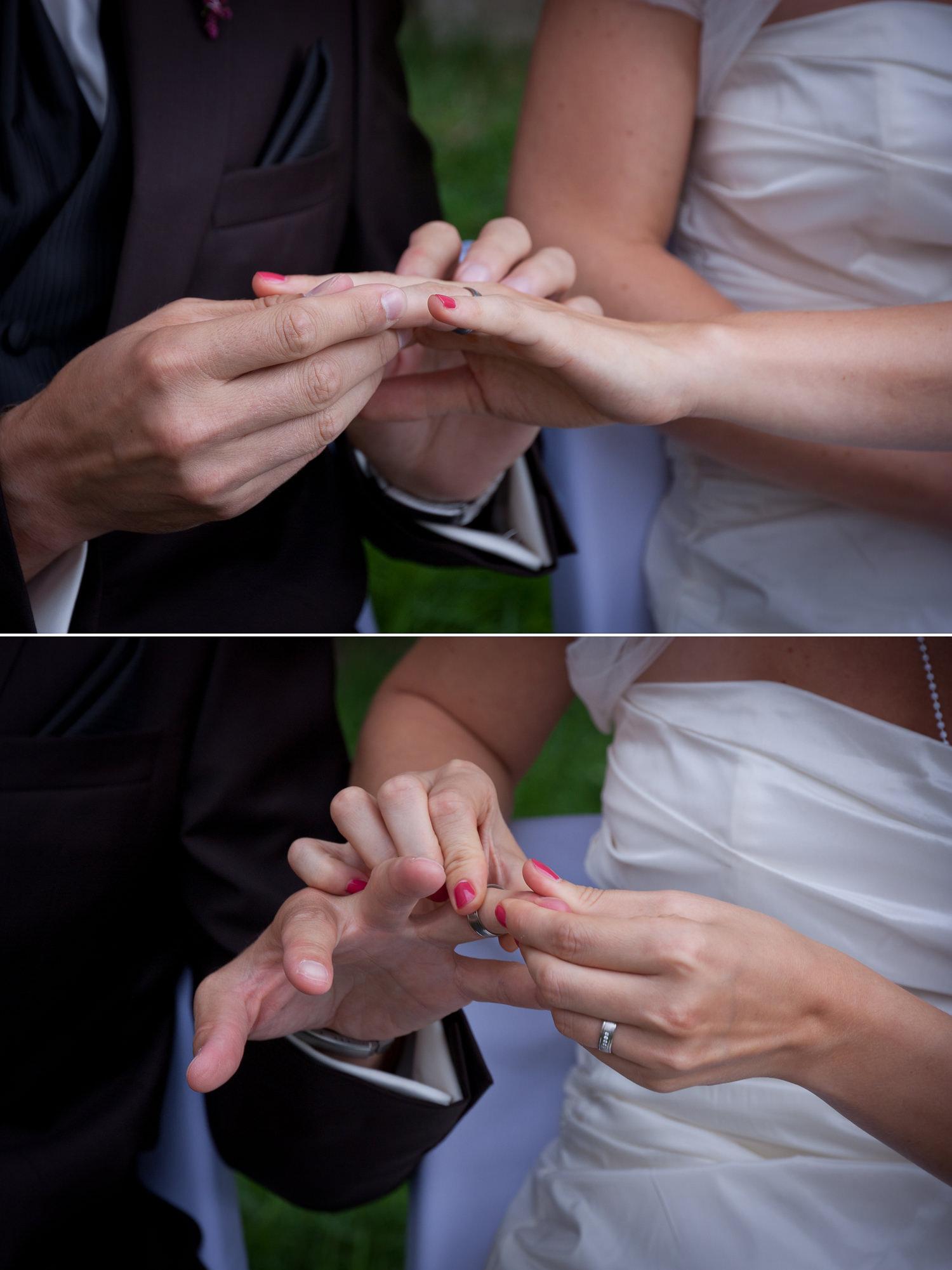Hochzeitsfotografin Braunschweig Miriam Und Mario