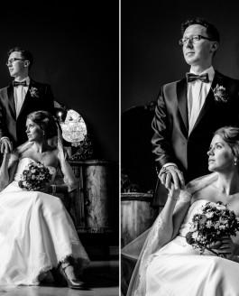 Hochzeitsfotografin Braunschweig – Wiebke und Frank