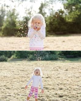 Familienfotografin Braunschweig – Fotos im Juli