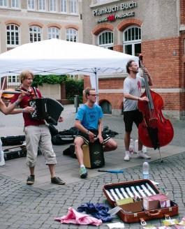Fotograf Braunschweig – Buskers 2016