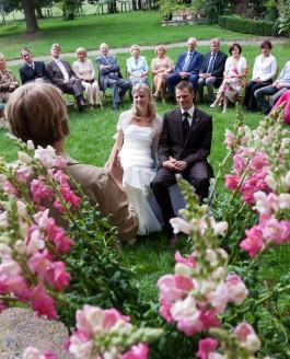 Hochzeitsfotografin Braunschweig – Miriam und Mario