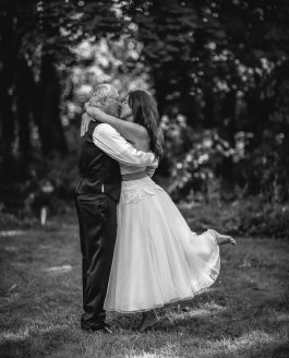 Hochzeitsfotografin Braunschweig – Eleonore und Hans-Gerd