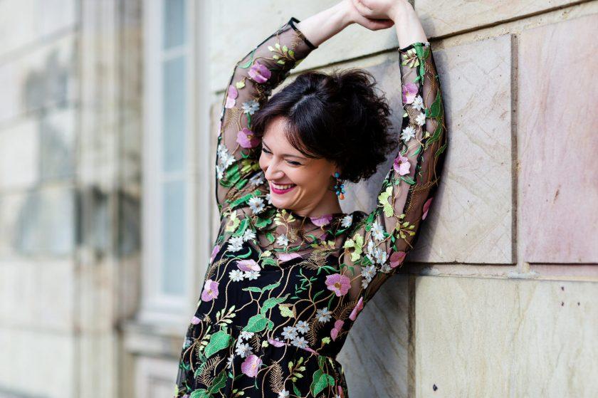 Promotion Fotos – Nana Dzidziguri