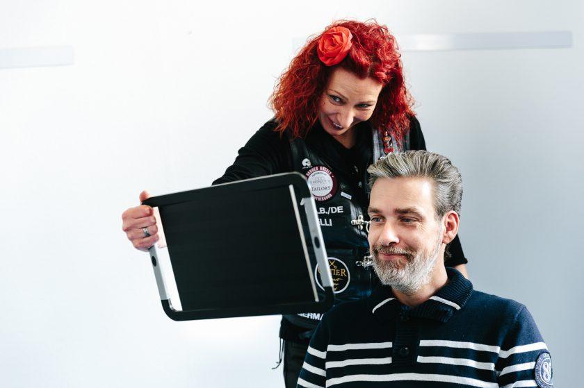 Fotografin Wolfsburg – Barber Angels Brotherhood