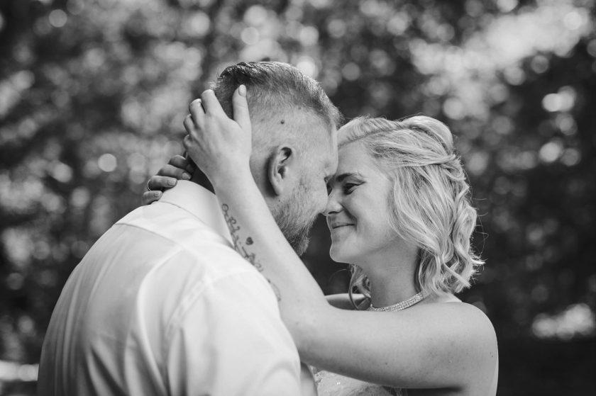 Hochzeitsfotografin Braunschweig – Steffi und Dennis