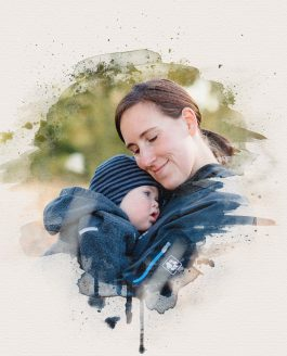 Fotograf Braunschweig – Babyfotos