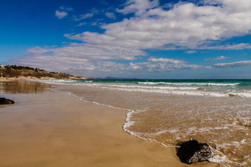 Jahreswechsel auf Fuerteventura