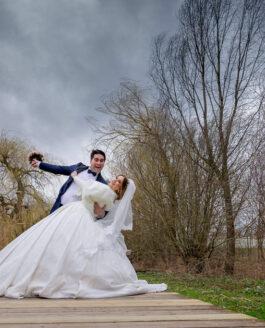 Braunschweig Fotograf – Hava und Muhammed