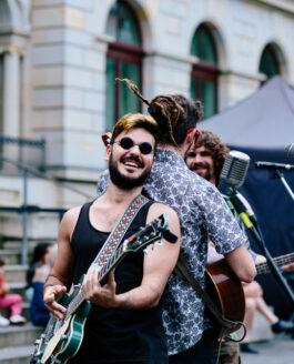 Braunschweig Fotograf – Buskers Straßenmusikfestival